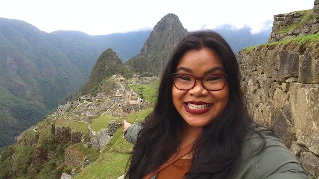 Jen's Peruvian Adventure