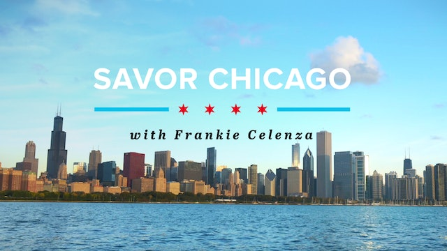 Savor Chicago