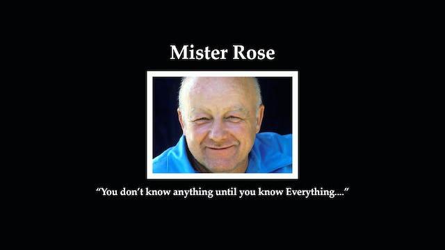 Mister Rose