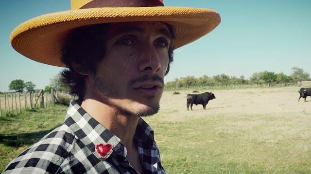 Episodio 4: Castella acude al campo a...