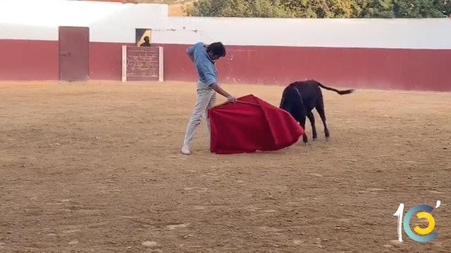 Episodio 19: El Perera más puro tienta en Fuente Ymbro.