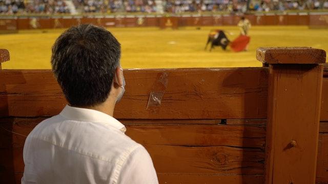 Episodio 19: Los altibajos de Cayetano y Ramiro, su mozo de espadas.