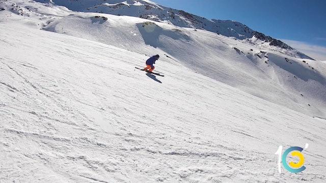 Episodio 35: El descenso más vertiginoso de El Fandi.