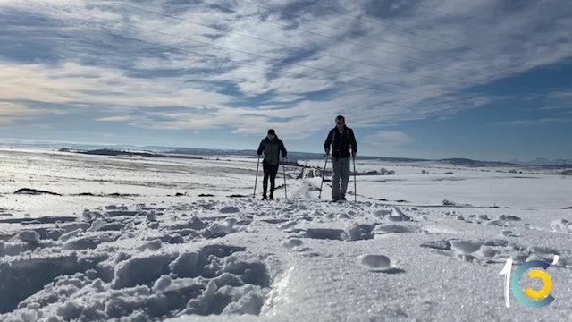 Episodio 33: Román, la nieve y su gente.