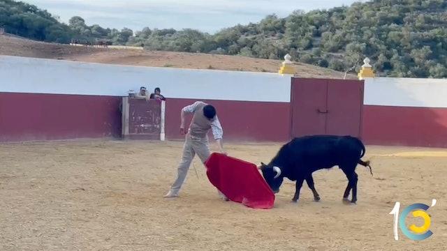 Episodio 41: La entrega de Perera en Fuente Ymbro.