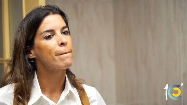 Episodio 60: El momento clave de Lea en Fuengirola.