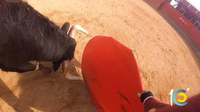 Episodio 40: El Fandi se prepara en Toropasión.
