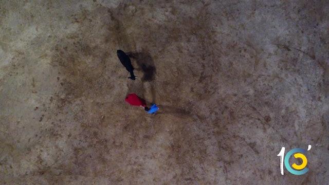 Episodio 42: El Fandi y la perspectiva del toreo que no habías visto.