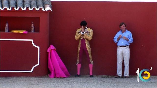 Episodio 28: Recordamos la presentación de Cayetano en Sevilla.