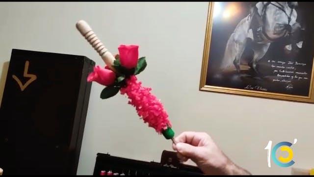 Episodio 43: Las rosas en las banderi...