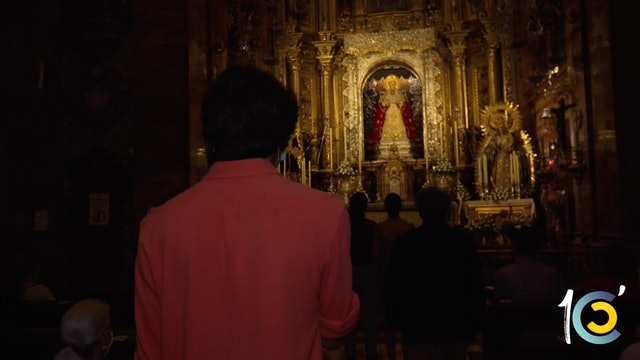 Episodio 9: El regalo más especial de Castella a La Macarena.