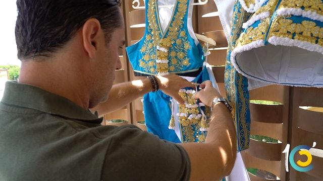 Episodio 14: Lo que hay detrás del traje de luces de Enrique Ponce.