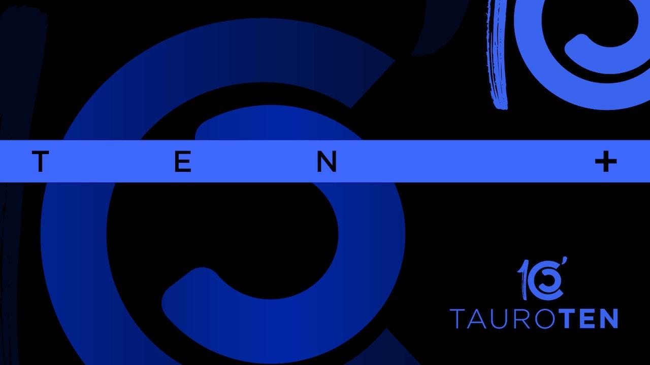 Ten +