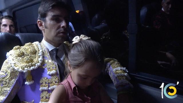 Episodio 18: Perera, desde Mérida al 'mano a mano' con Ureña.