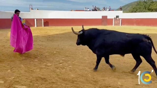 Episodio 46: Perera se prepara para el festival de Las Ventas.