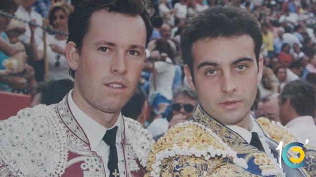 Episodio 28: Ponce y Mariano de la Viña, más allá de la amistad.