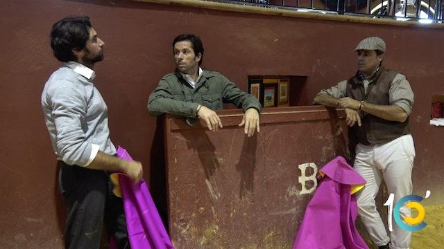 Episodio 22: Histórico encuentro de los Rivera: Cayetano, Francisco y Canales.