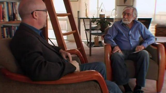Extra: Alex Gibney interview on Link TV