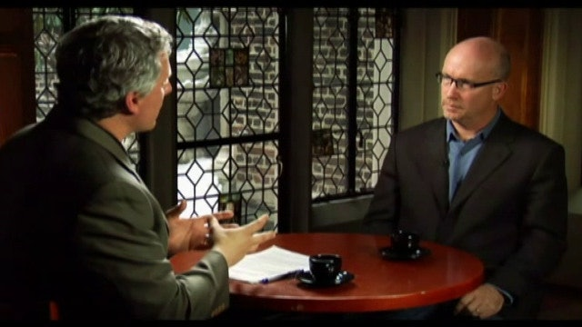 Extra: Alex Gibney interview on PBS NOW