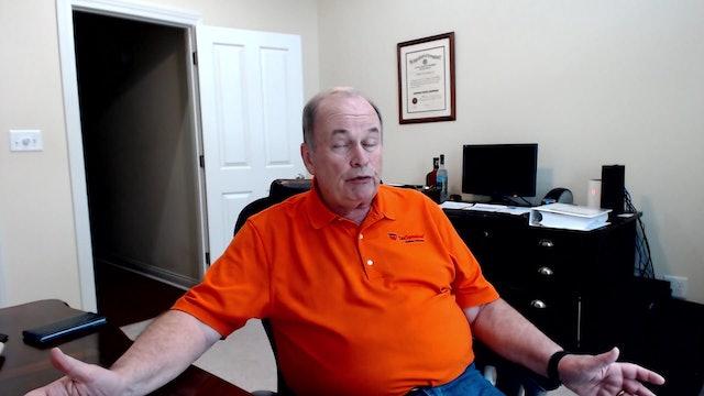 Video 81: (1.7.20)