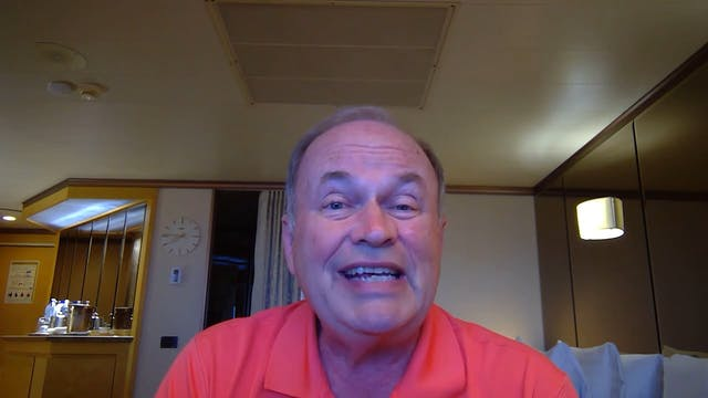 Video 6: Various Tax Topics (2/20/18)