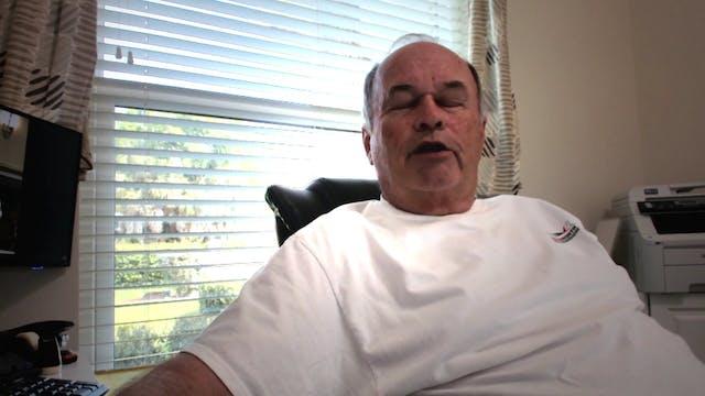 Video 92: (3.18.20)