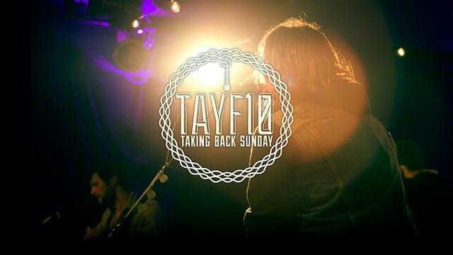TAYF 10: The Album