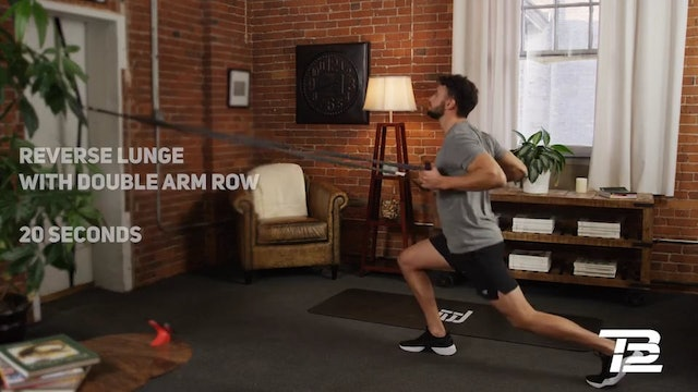 Week 3: Advanced Lower Body