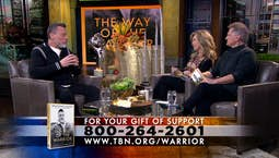 Video Image Thumbnail:Erwin McManus: The Way of the Warrior