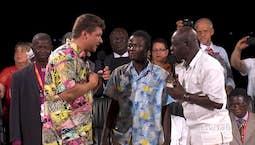 Video Image Thumbnail: Holy Spirit Encounters