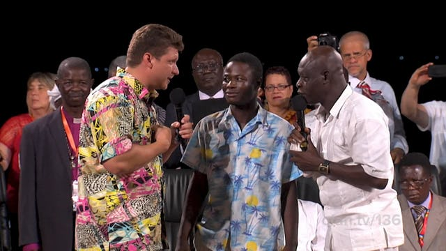 Holy Spirit Encounters