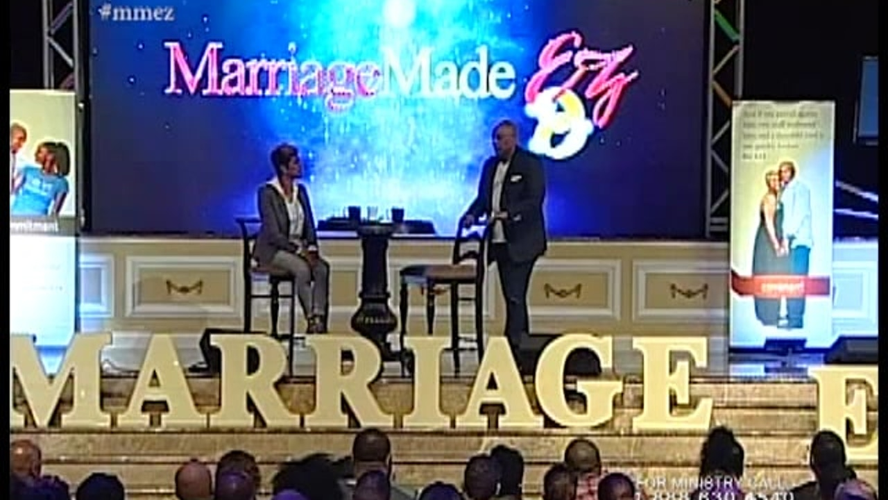 Watch Marriage Made EZ: Follow Through on Your Investment