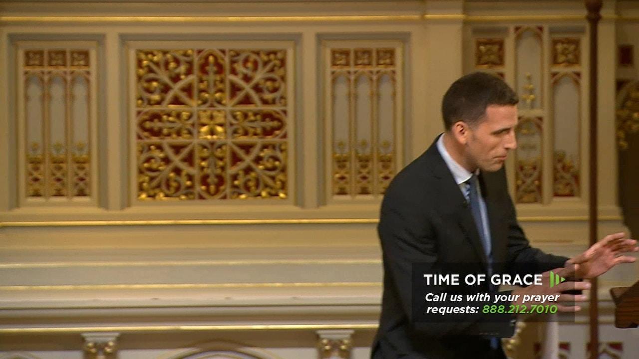 Watch Mike Novotny | God's To Do List: For Despression
