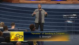 Video Image Thumbnail:Communing with the Holy Spirit