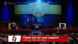 Video Image Thumbnail: The Buried Treasure of Bethlehem