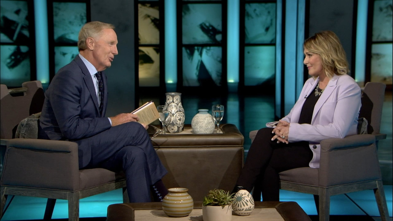 Watch Praise | Sheila Walsh | October 15, 2019