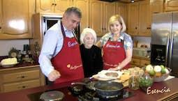 Video Image Thumbnail:Guests Brian & Diana Apodaca