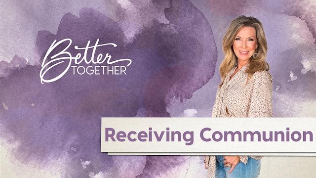 Better Together LIVE | Episode 216