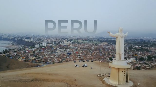 The Peru 2019 Recap
