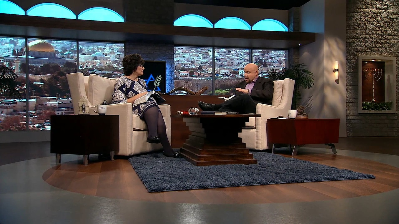 Watch Guest Daniah Greenberg