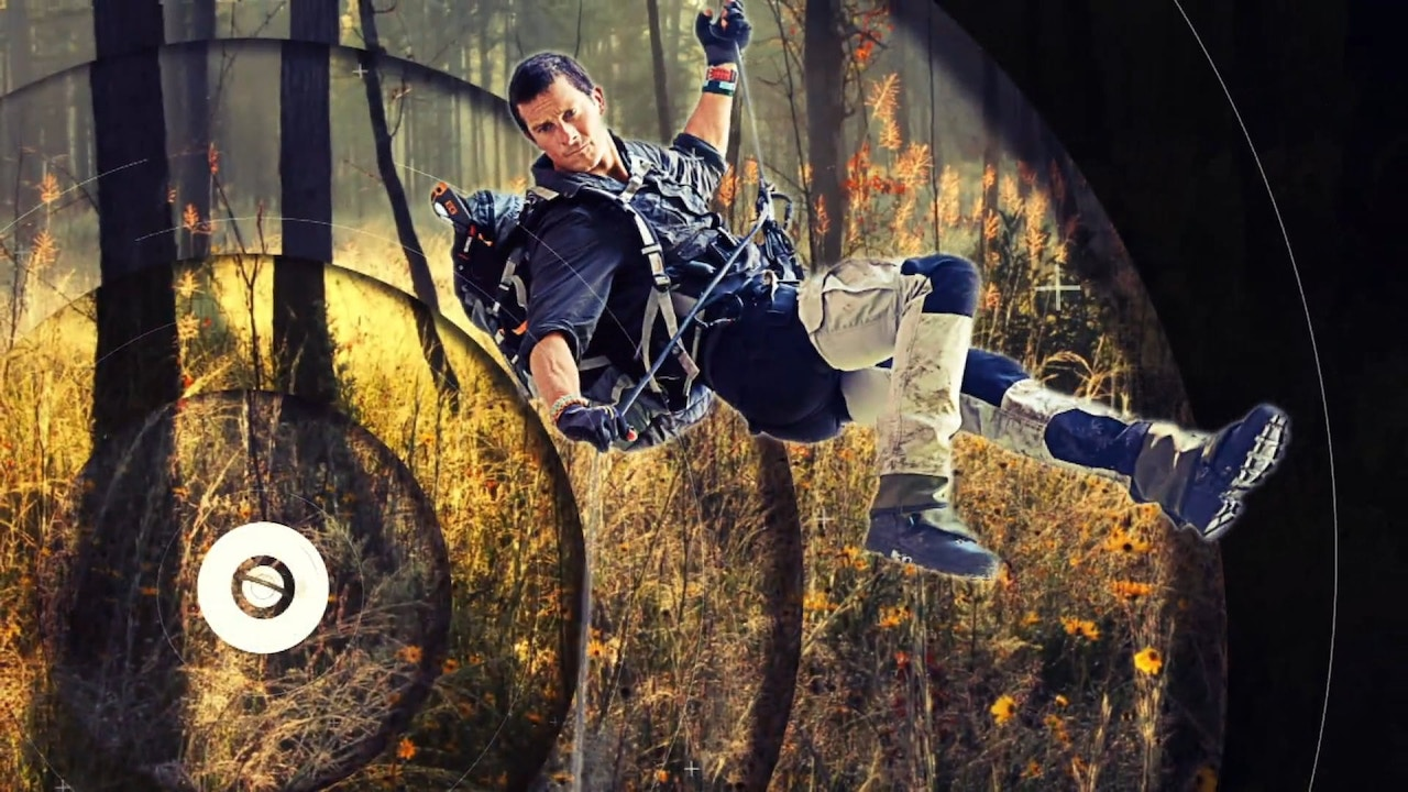 Watch Praise | Bear Grylls | 10/11/18