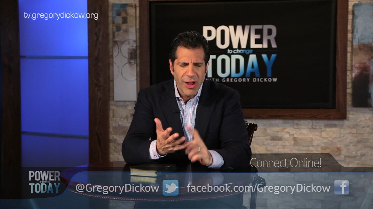 Watch Gregory Dickow