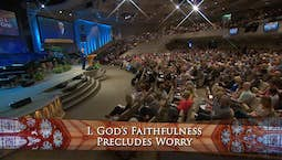 Video Image Thumbnail: Knowing a Faithful God