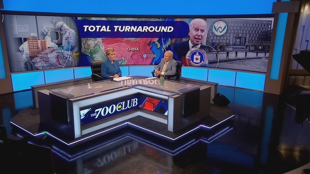 The 700 Club - May 27, 2021