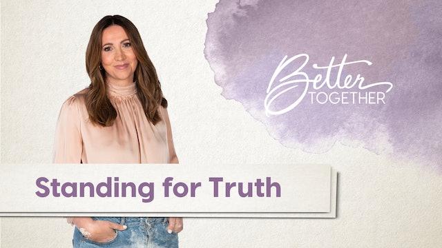 Better Together LIVE - Episode 344