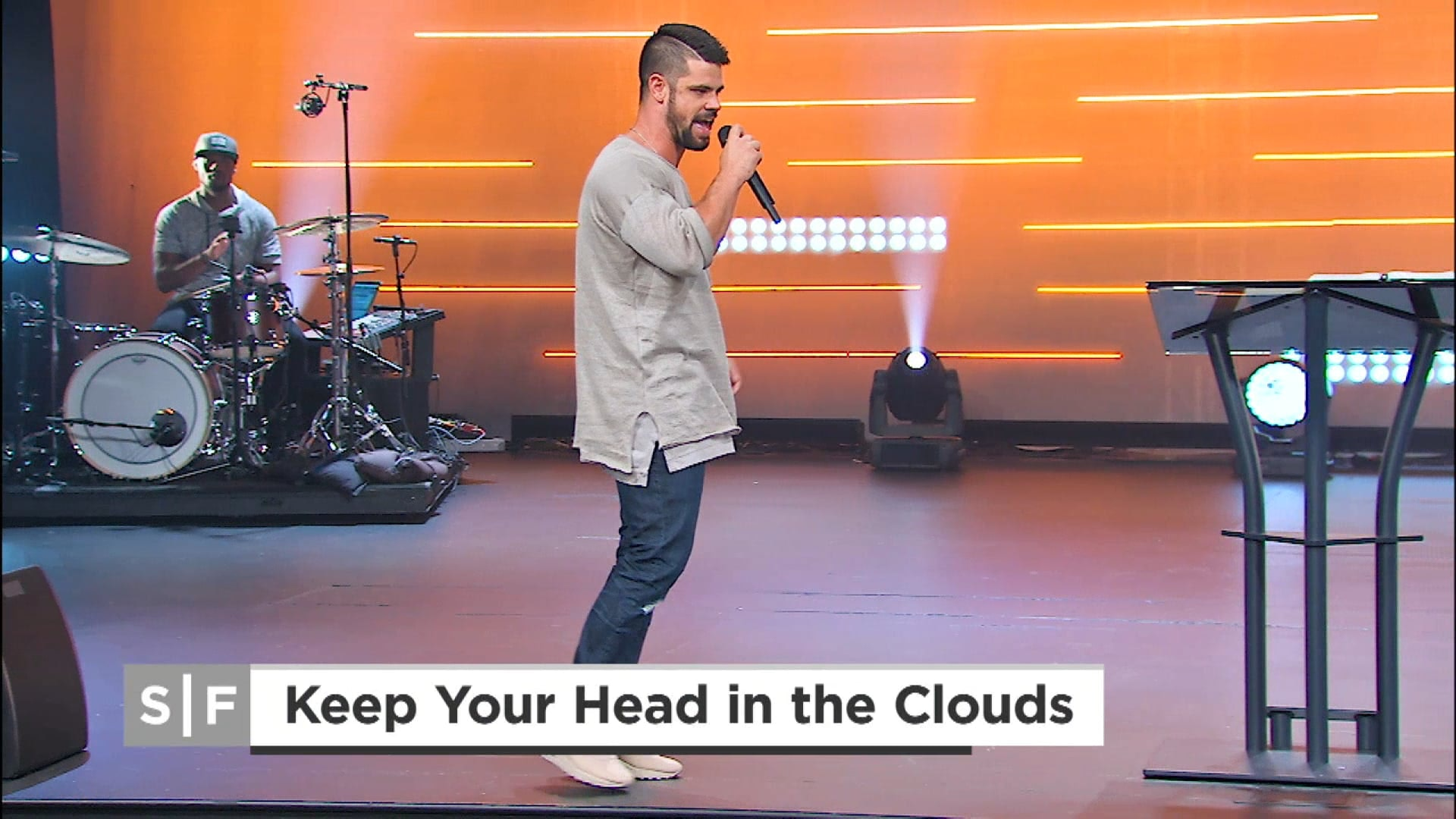 Watch Soul Control: Keep Your Head In The Clouds Part 1