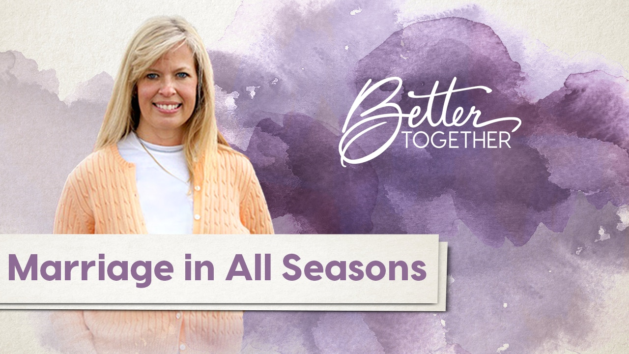 Watch Better Together LIVE | Episode 52