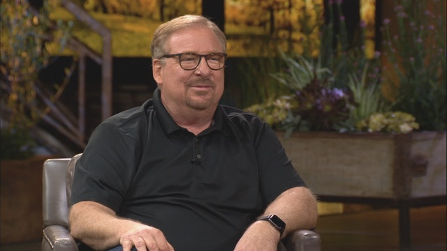 Praise | Rick Warren | May 3, 2021
