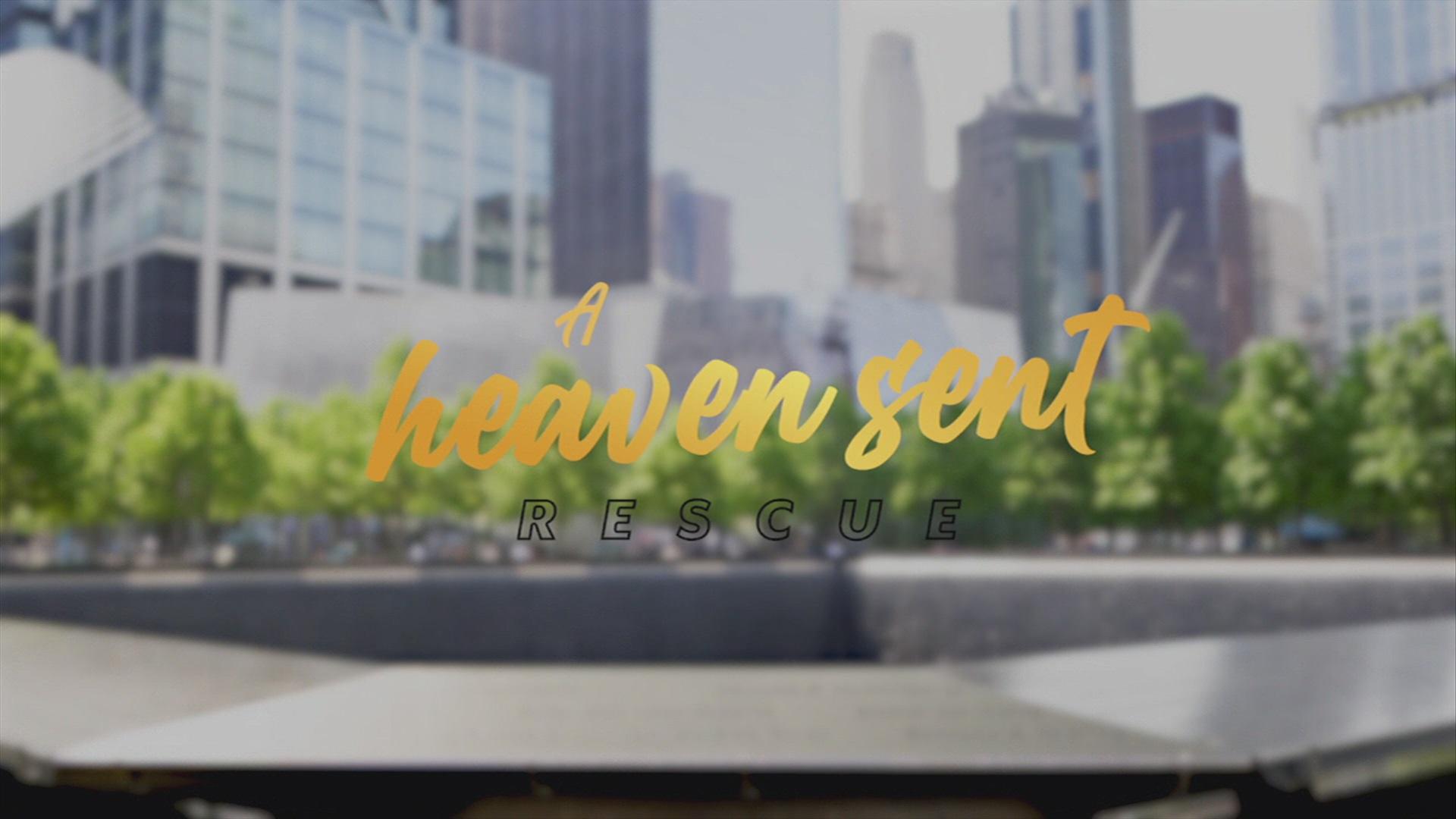 A Heaven Sent Rescue Part 1