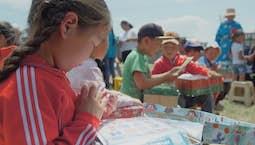 Video Image Thumbnail:Mongolia Batnorov Church Plant